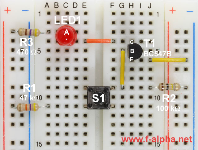 A Wiring Diagram For Traffic Lights together with Simple Led Circuit Diagram moreover  on 498210777503650131